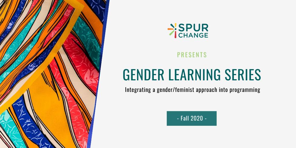 Gender Learning