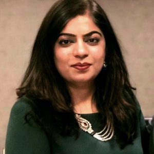 Anju Bajaj, M.Sc., Ph.D., Kids' New Horizons Program Organizer, STEM Educator, Holy Cross School, Catholic Schools Commission