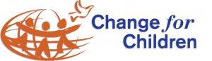 Change for Children Logo