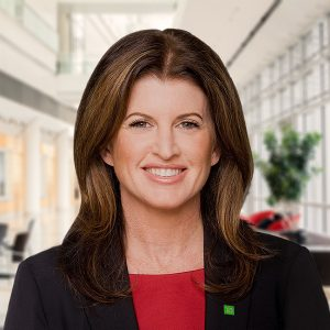 The Honourable Rona Ambrose, Author, Deputy Chairwoman, TD Securities