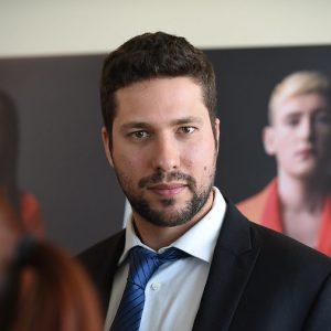 Laurent Breault, General Manager, Fondation Émergence