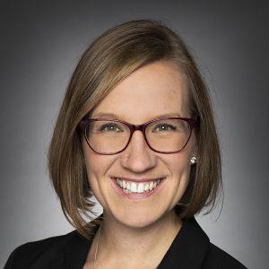 The Honourable Karina Gould, Minister of International Development
