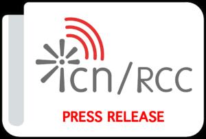 ICN/RCC Media Press Release Logo